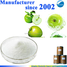 Factory supply High Quality Food grade Malic Acid / DL-Malic Acid with competitive Price