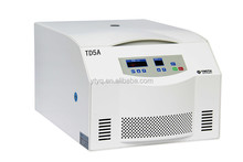 Tabletop low speed laboratory medical universal centrifuge