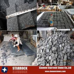 Cheap Outdoor Exterior 10x10x10 Paving Stone Granite Paver