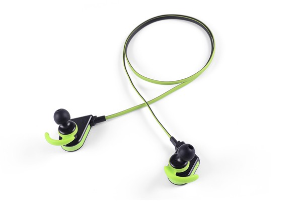 NEW !!! magnetic wireless bluetooth earbuds for running