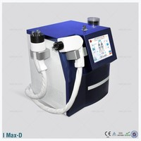RF Tri-polar cavitation cellulite reduction fat losing and skin lifting machine