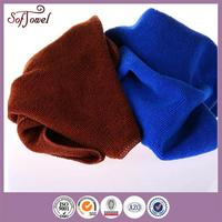 China manufacturer turbie twist hair towel with CE certificate