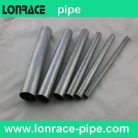 BS1139 & EN39 48.3mm galvanized scaffolding tube/steel scaffolding pipe weights