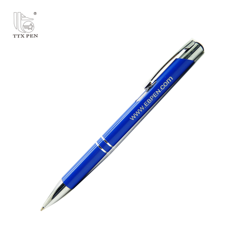 2018 Wholesale Cheap Promotional Ball Point Pen For Office School Supplies