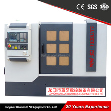factory price easy operation CXF-W60 CNC turn-milling and turret lathe machine tool