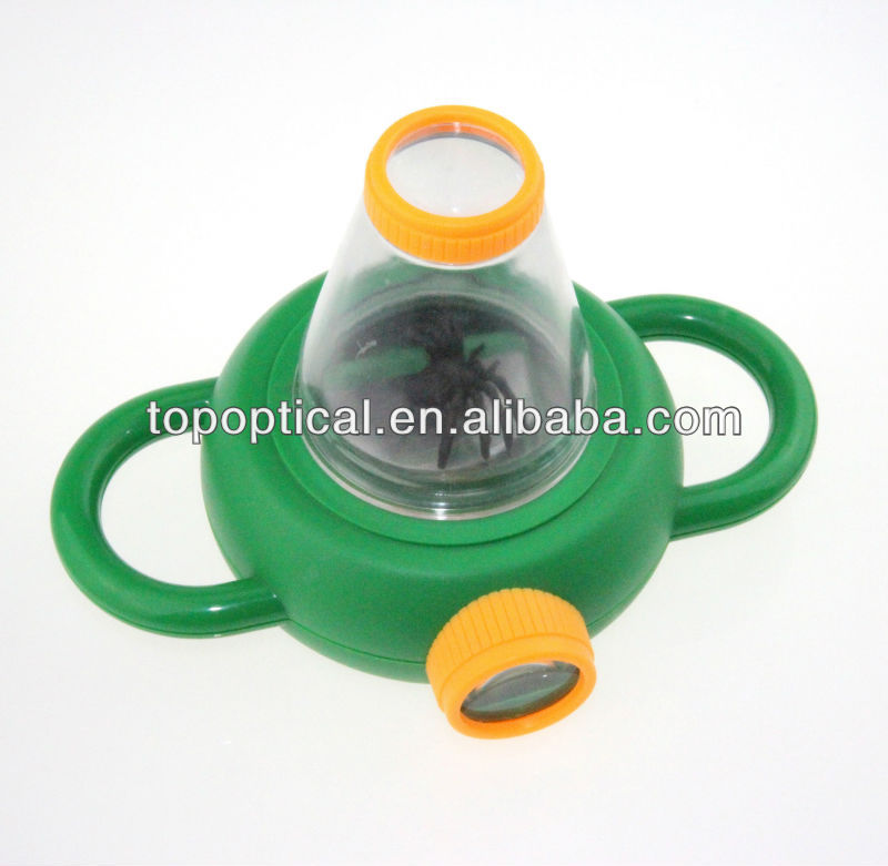 YJ7129A Interested Insect Viewer Magnifier for Children