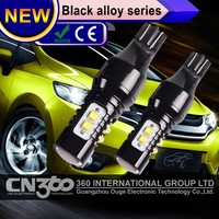 High power super bright auto led back up light T15 921 car led
