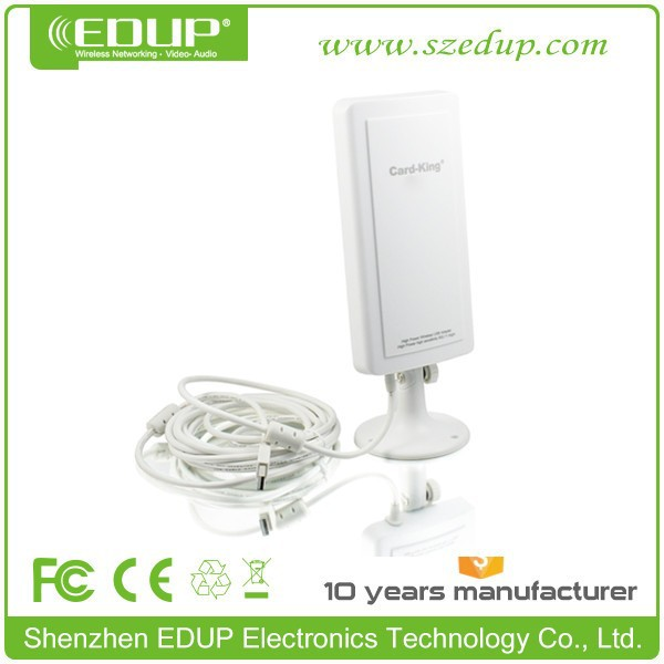 Wholesale high power 150mbps wifi devices for desktop with RT3070