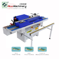 Good Quality Semi-automatic BJF115 Head Edge Banding Machine