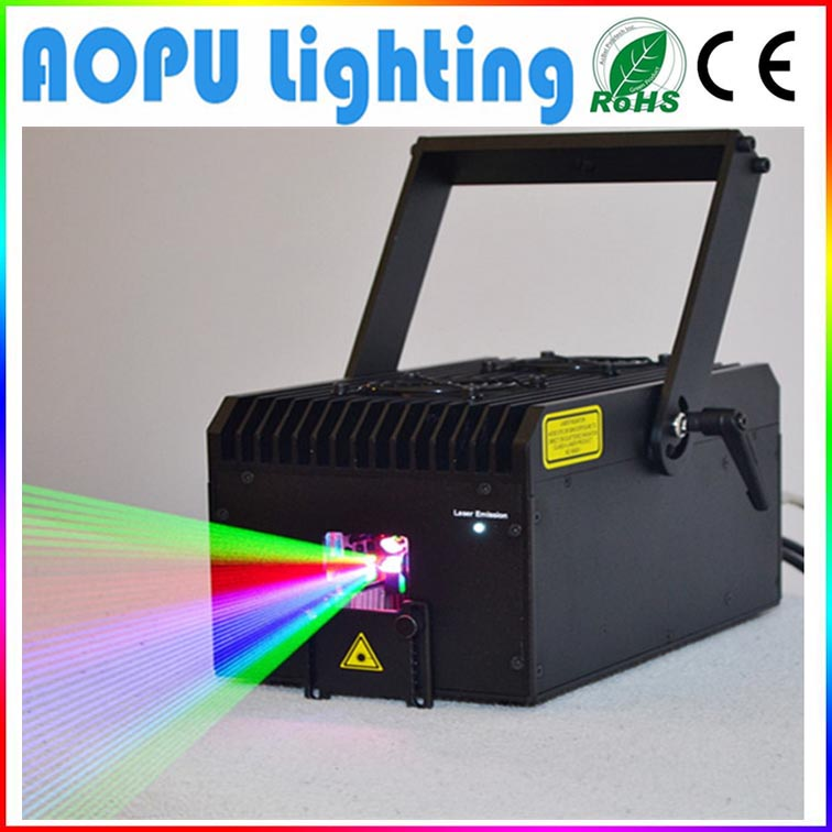 High quality MINISTAR pure diode mini star laser light show