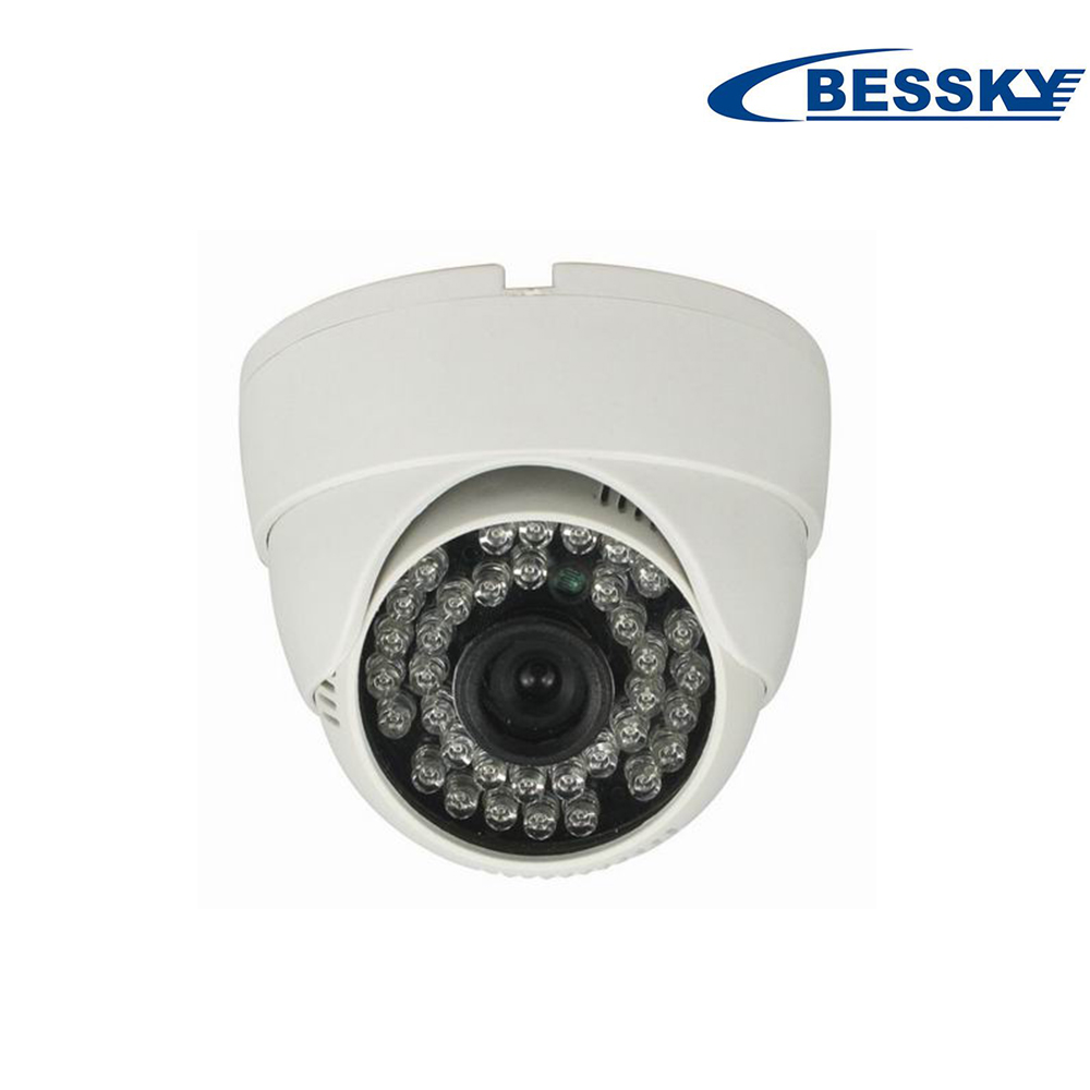 Bessky Top CCTV Factory 1.0Megapixel 720P colorful night view AHD Camera for cctv <strong>security</strong>