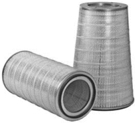 Gas Turbine Inlet Air Filters