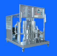 Comestic machine for perfume making equipment