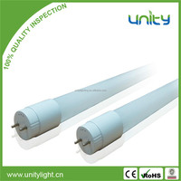 T8 Glass LED Tube Light 9W Light LED Tube