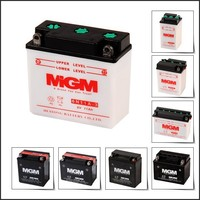 6N11A-3 motorcycle battery