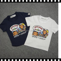 New Style Wholesale Cheap Children Apparel