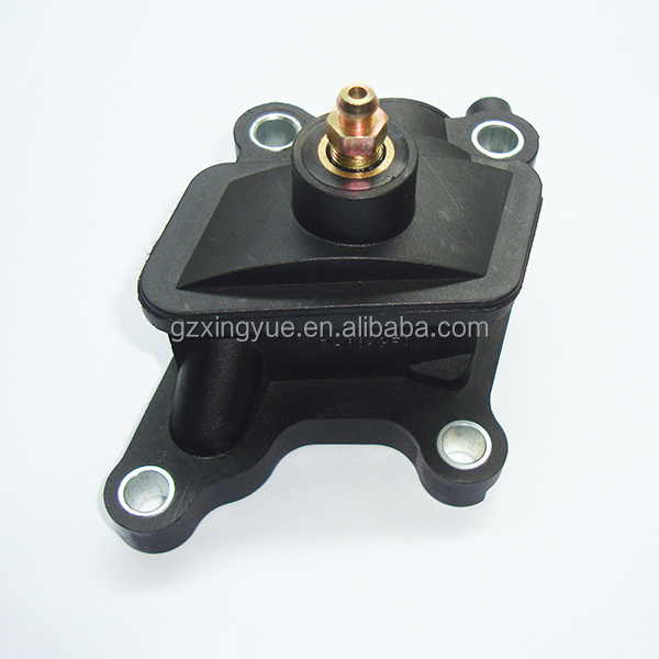 5017183ab 4792329 902301auto Water Pump Housing Thermostat Housing Coolant Air Bleeder For