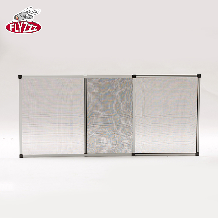 Excellent quality diy kitchen anti-mosquito cheap insect screen sliding window