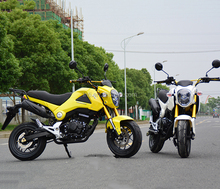 Chinese new MSX style 110cc 125cc 150cc bike motorcycle