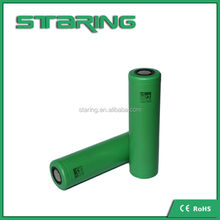 US18650V3 3.7v 2200mah 18650 li-ion battery cells Rechargeable Batteries 5C for 18650v3 2250mah battery