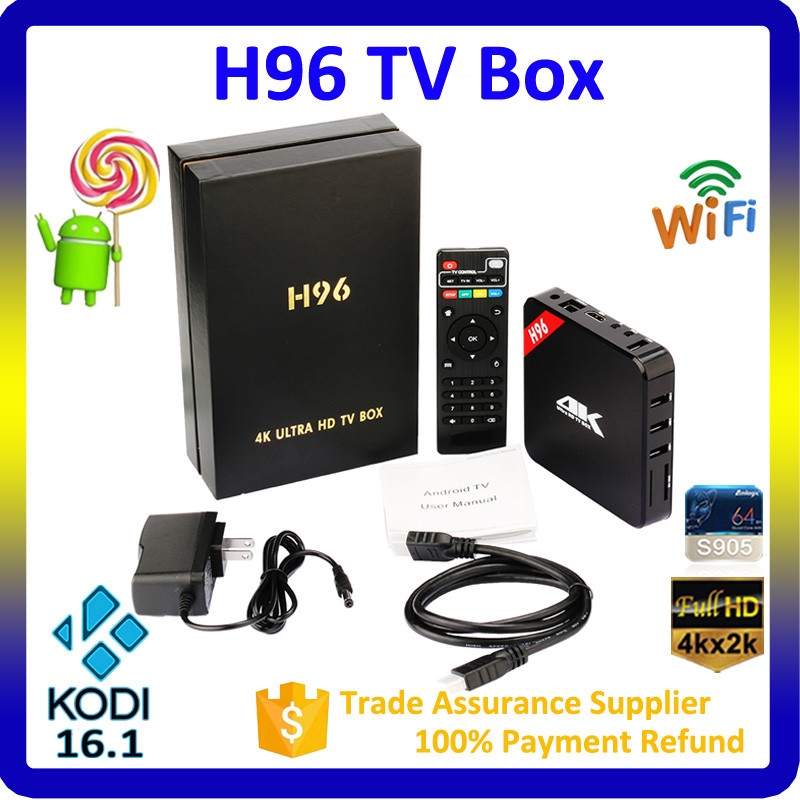 2017 Trending Product Digital Media Box Amlogic S905 Android 5.1 IPTV Box With Free HD Porn Video