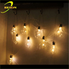 2016 new item holiday light globe string lights 220v