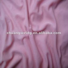 polyester bi-stretch knitted interlining fabric for handbag& swimwear& underwear&dress/T Meiga fabric