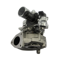 Over 16 years experience ct16v electronic turbocharger for sale