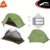 2 Person Waterproof 4 season Large Dome Camping Ultralight Backpacking Tent