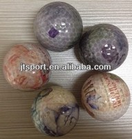 Golf novelties wholesale mini golf balls