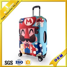 durable waterproof luggage protector cover