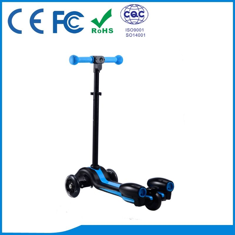 Wholesale price foot scooters skateboard motor mount cheap kids scooter