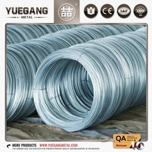 China wholesale best price galvanized drawing steel wire