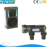 Hot Sale Emaux swimming pool Salt chlorinator for disinfect system pool