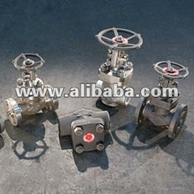 Forge Steel Gate Valves