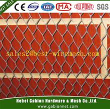 Expanded metal lath/Wall plaster mesh/Diamond Metal Lath For Stucco