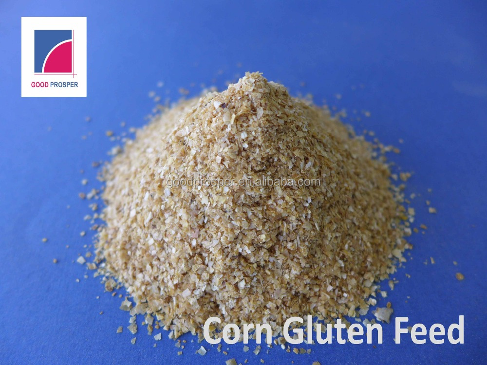 Feed Additives Corn Gluten Feed 18% Protein