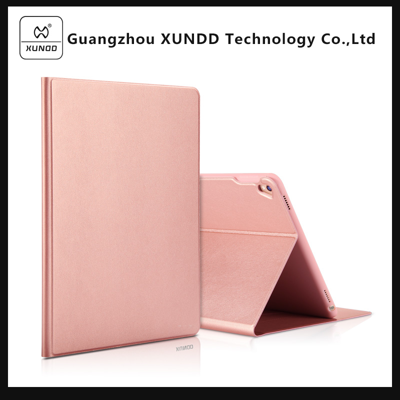 2017 [XUNDD] Funciton Tablet Case for Ipad Pro , PU Leather Cover for Apple Ipad Pro 9.7