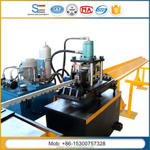 cold formed Z/C/U section /purlin , light steel keel Manufacturing Machine