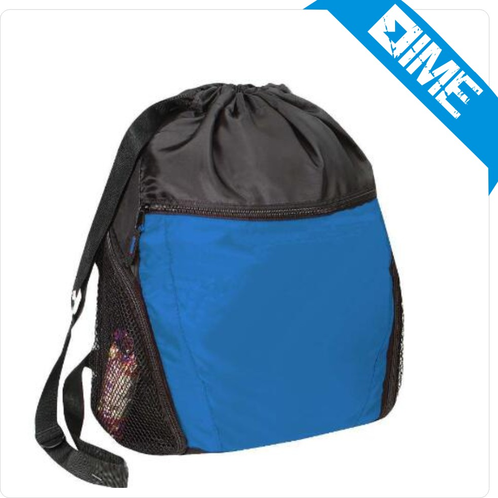 China Supplier Best Selling Products Drawstring Bag ,Laundry Bag ,Drawstring Bag Cord With Sewing Machines2