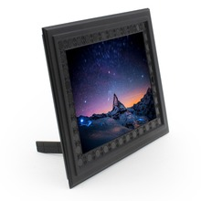 New arrival unique technology design 940nm invisible LED light HD pinhole photo frame spy camera hd