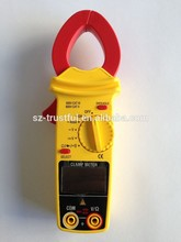Professional ac digital clamp meters