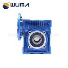Industrial Worm Speed Gear Box Reducer Motor With Gearbox