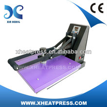 2014 new dye sublimation electric hot t-shirt heat transfer press machine stamping HP3803