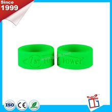 Factory price amazing cheap silicone finger rings