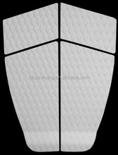 4 pieces kitesurfing deck grip pad for kitesurfing board