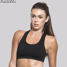 wholesale GYM sports bra custom fitness clothing women