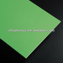 General Polycarbonate PC Solid Sheet/plastic board/endurance plate