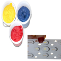 Good Silicone Printing Ink For Silicone Electronic Product's Keypad