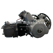 A class cheap 4 stroke motorcycle 100cc engine